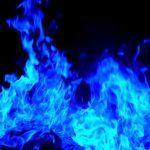 心頭滅却すれば火もまた涼し