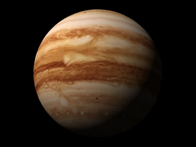 英語のうた「Jupiter-English version」
